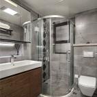 風格多元化,讓隨意融入家——衛生間圖片