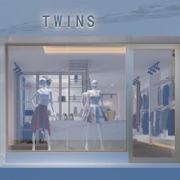 TWINS-女装店_3866951
