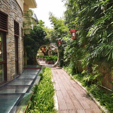 別墅-景觀設計_3870531