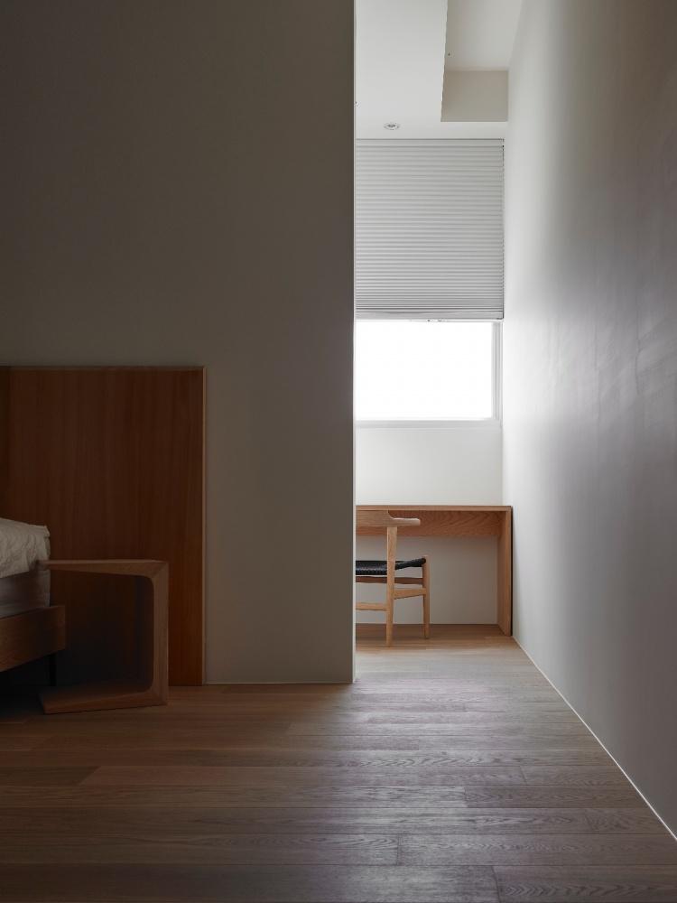22號‧不多不少卧室