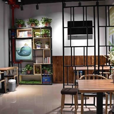 淄博手工妈妈味道饺子馆包子铺装修设计公司_3874222