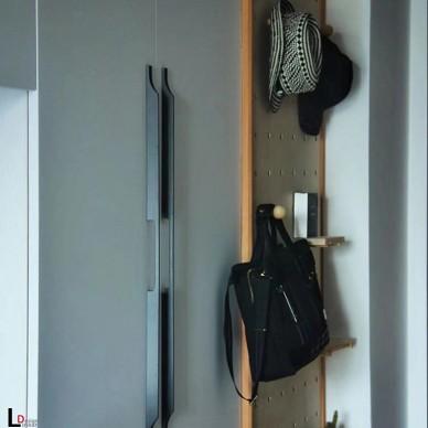 现代摩登温暖欧洲度假风-LOFT小公寓_3878116