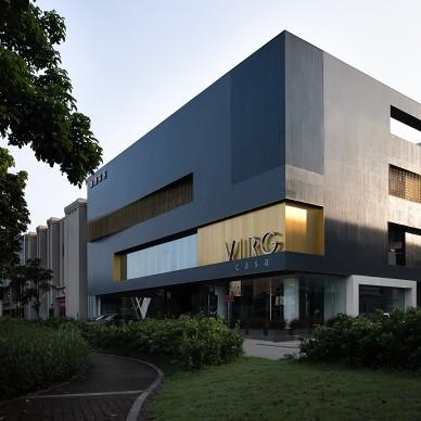 VIRG casa总部展厅_3882394