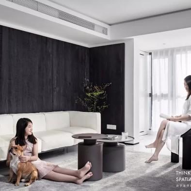 #设计师的家征集#  光阴