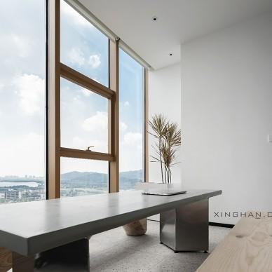 40平办公空间——休息区图片