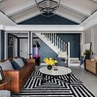 金科天宸——客厅图片