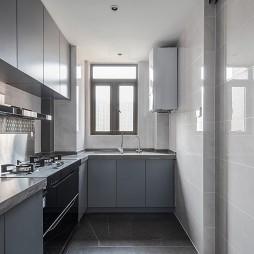 三居住宅现代简约——厨房图片