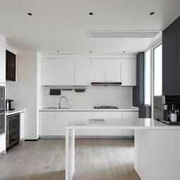 205平现代简约——厨房图片