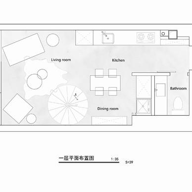 【桃弥设计】——【保利城民宿】_3893946