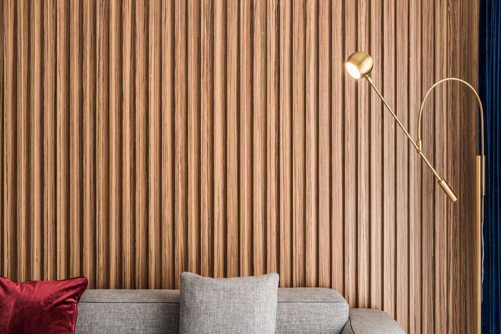 暖暖的新家客厅3图现代简约客厅设计图片赏析