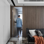 空间/展开 125m²现代新宅_3896350