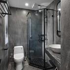 空间/展开 125m²现代新宅_3896357