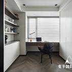 空间/展开 125m²现代新宅_3896355