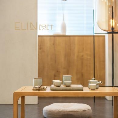 ELIN设计 | 重庆屿涧民宿酒店_3898986