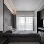 前海东岸——卧室图片