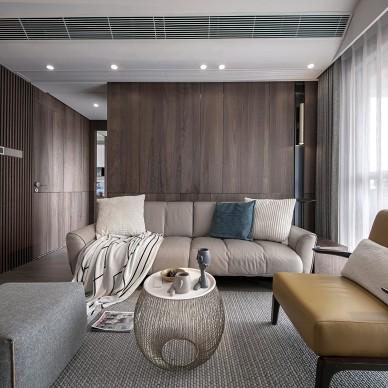 龙光玖龙玺——客厅图片