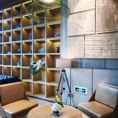 低碳乐城项目(改造)室内装饰设计_3901883