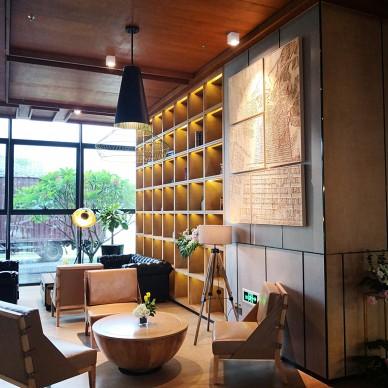 低碳乐城项目(改造)室内装饰设计_3901882