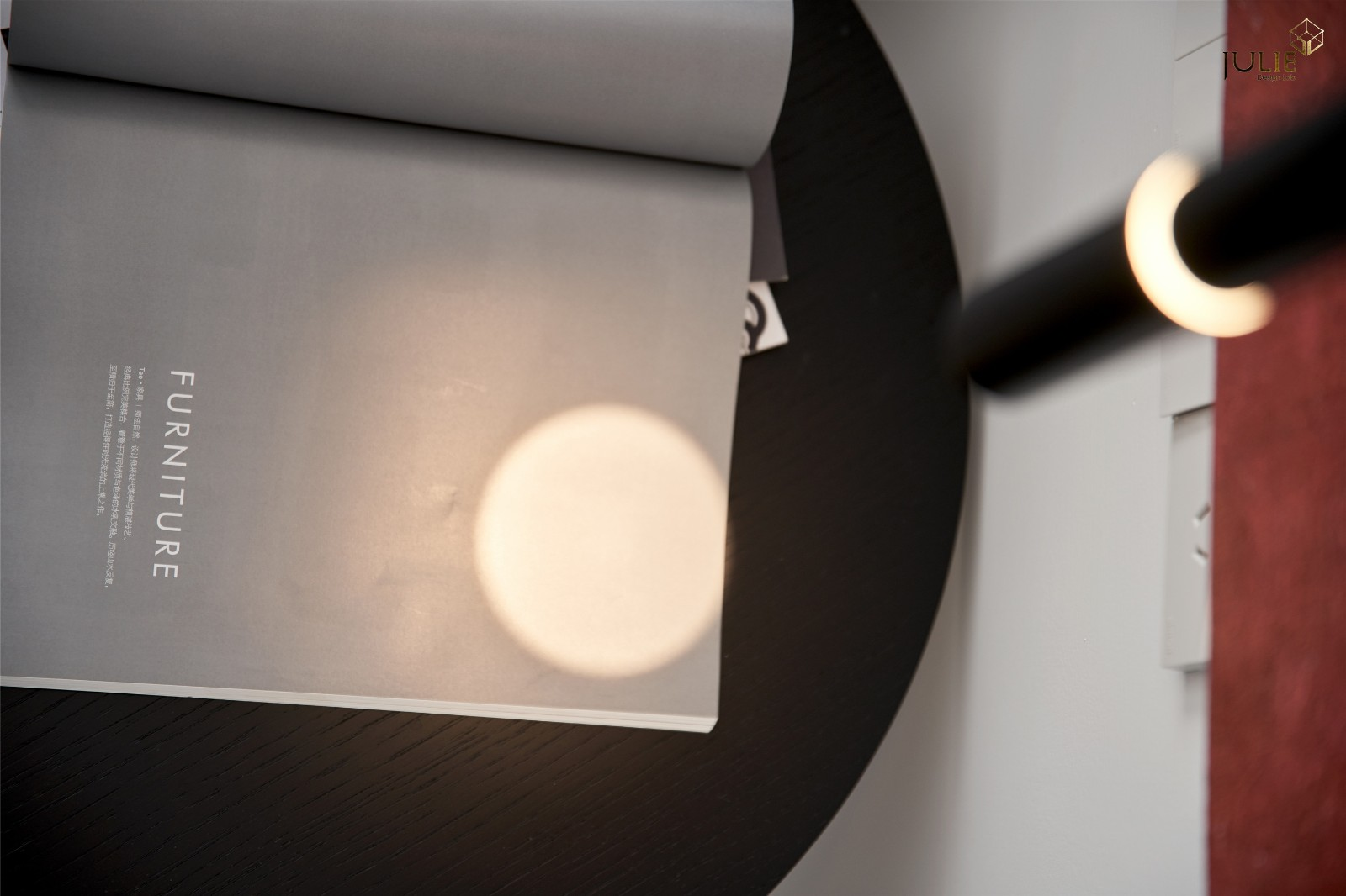 Ramble|软装总得带点绿卧室2图现代简约卧室设计图片赏析