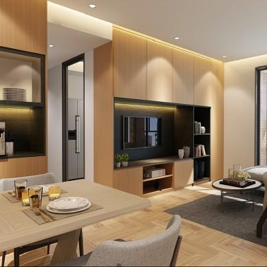 西安伊顿酒店公寓_3903078