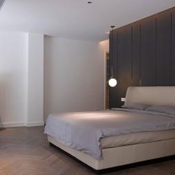 780平潮流混搭——卧室图片