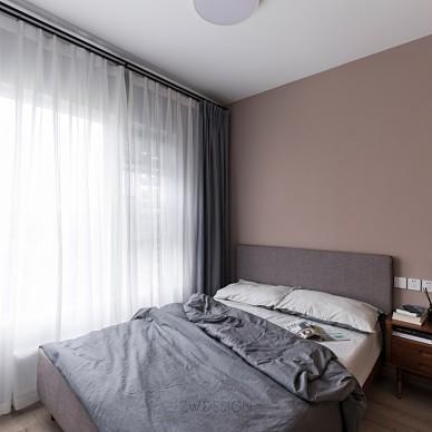 140平四居住宅空间——次卧图片