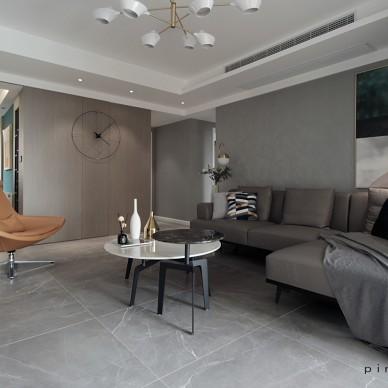 《美好 时光》 ---品岸装饰设计——客厅图片