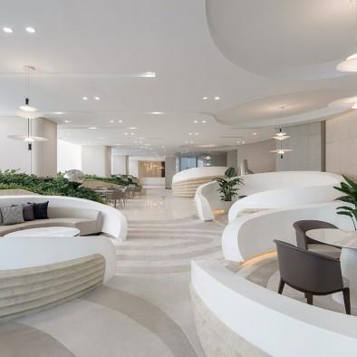 WED | 在大湾区中心,探索建筑的未来