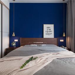 北欧小窝,每个角落都是喜欢的样子——卧室图片