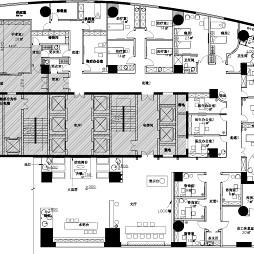 大美医疗空间设计_3909176