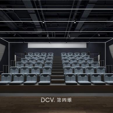 西安-星途易考(长安校区)室内外设计_3909473