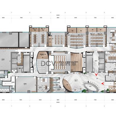 西安-星途易考(长安校区)室内外设计