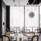 HILLSIDE坡上厨房餐厅_3912080