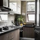 花园城谭宅——厨房图片