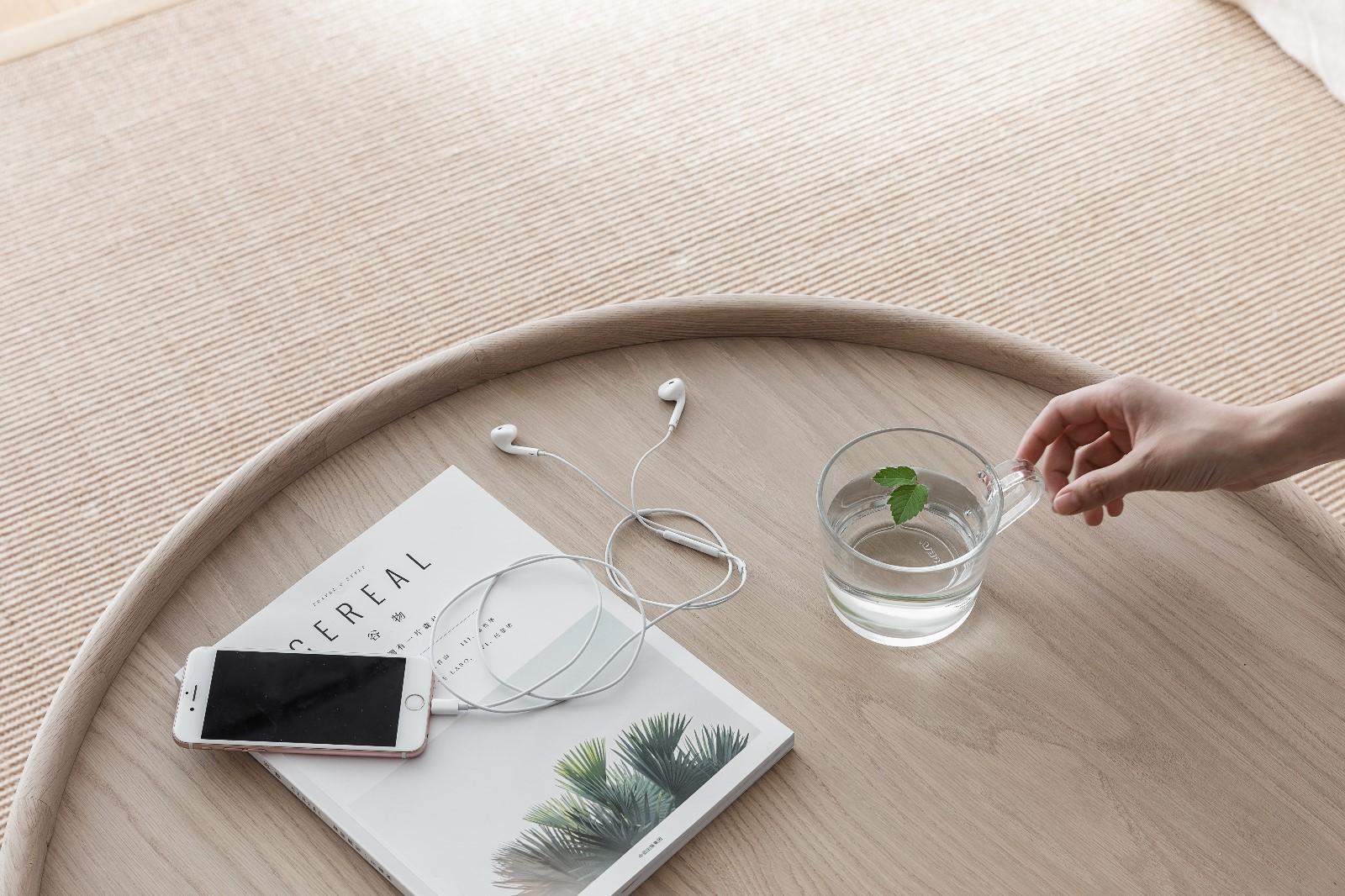 """把""""房子""""变成""""家""""客厅日式客厅设计图片赏析"""