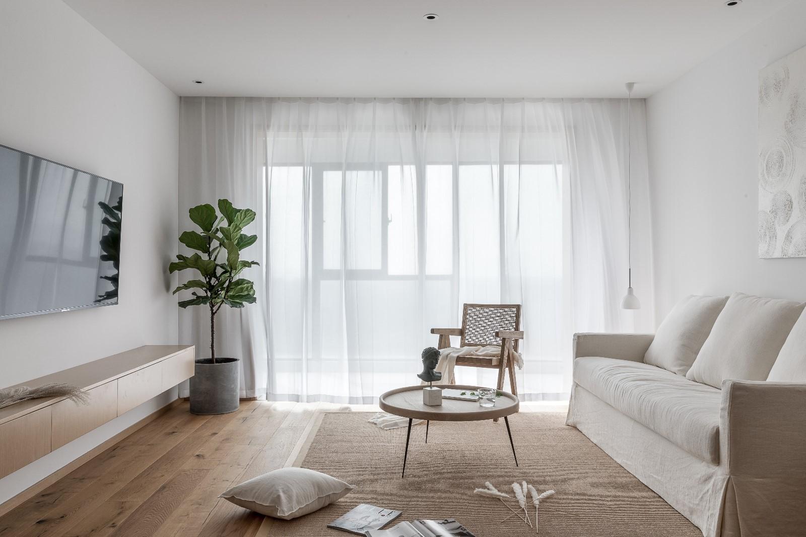 """把""""房子""""变成""""家""""客厅2图日式客厅设计图片赏析"""