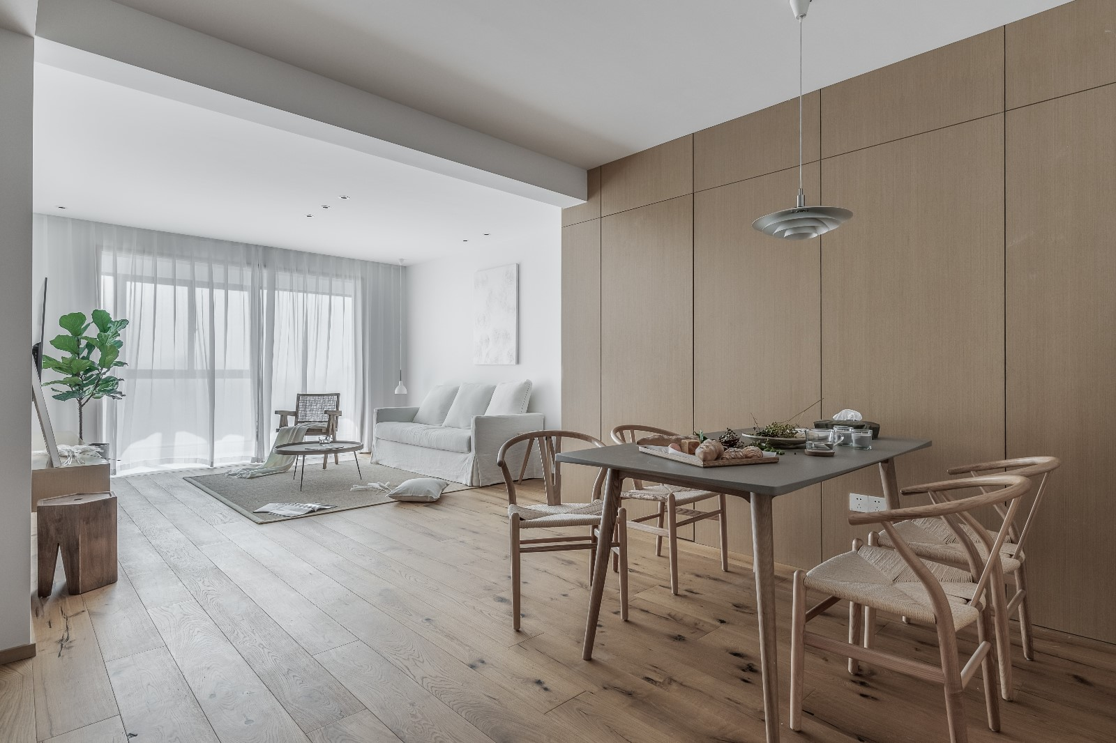 """把""""房子""""变成""""家""""客厅3图日式客厅设计图片赏析"""