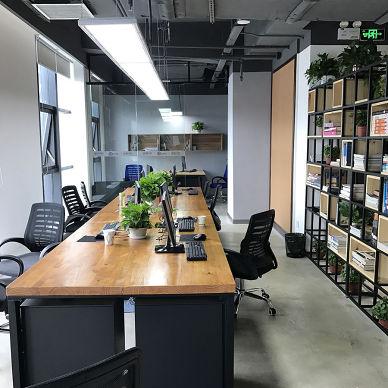 办公室装修设计中进行合理办公室风水布局_3917601