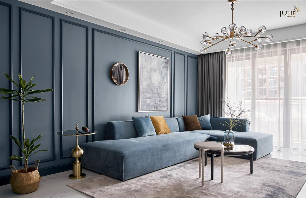 迪迪宅|契合灵魂的家客厅其他客厅设计图片赏析