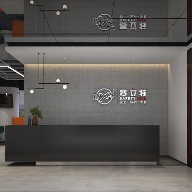 新与旧的融合  办公空间设计_3918848