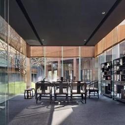 九华山莲花小镇|内外禅意,灵动九华——餐厅图片
