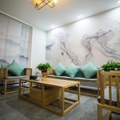 天津宝坻区中式瑜伽会所于晴设计_3921148