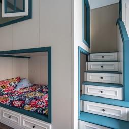 美式丰锦丨把最好的给你——卧室图片