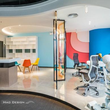 【Hao Design】圆圆的办公室_3925093