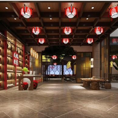 凤城酒家装修项目_3927446