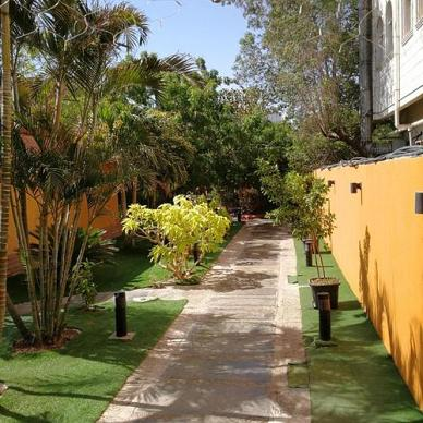 沙特阿拉伯阿布哈别墅设计_3928837