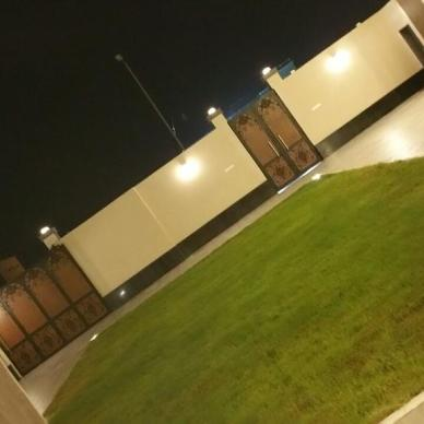 沙特阿拉伯阿布哈别墅设计_3928836