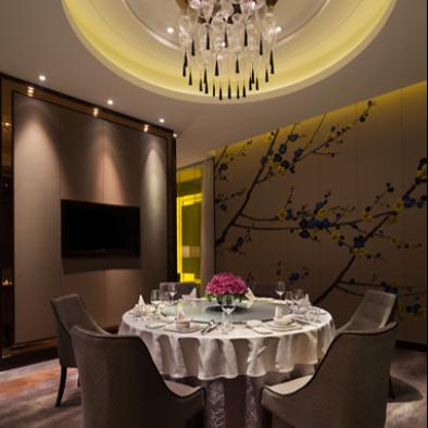 尊璞国际设计——长春艾博丽思酒店