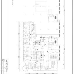 郑州市麦迪美语学校装修设计_3933690
