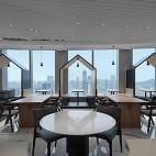 OPPO深圳湾总部员工餐厅_3933744